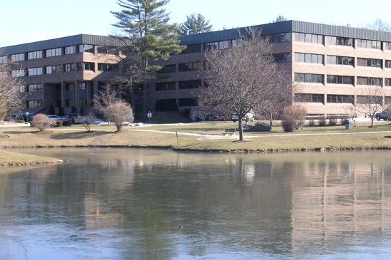 Our Headquarters and Training Center located in Nashua, New Hampshire