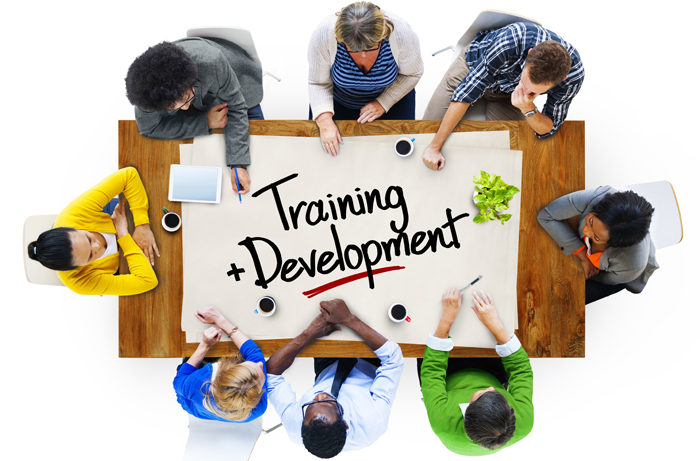 Group Training Development